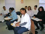NCA Phlebotomy Certification